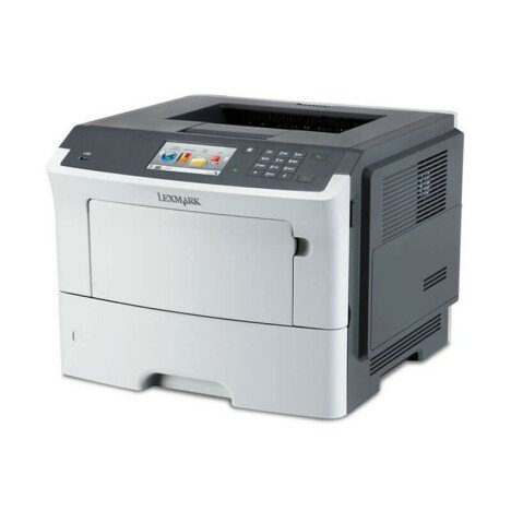 Imprimante Refurbished Lexmark M3150, Duplex, Retea Gigabit, Toner Full